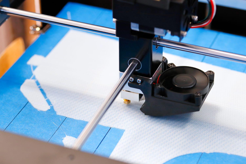 3Dプリンターでフィギュアをつくる