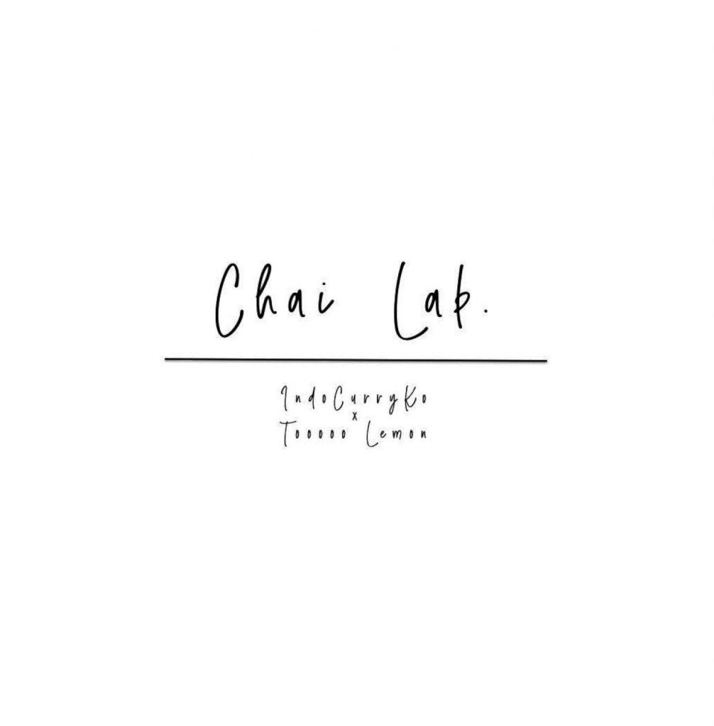 Chai Lab.のロゴ