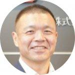 宮城のものづくり産業を支える株式会社ラプラスの総務部部長の堀田耕介さんの写真