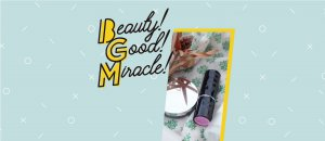 Beauty! Good! Miracle!の写真