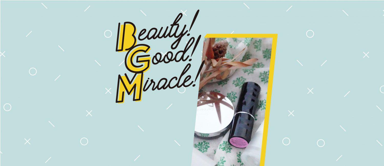 Beauty! Good! Miracle!の写真