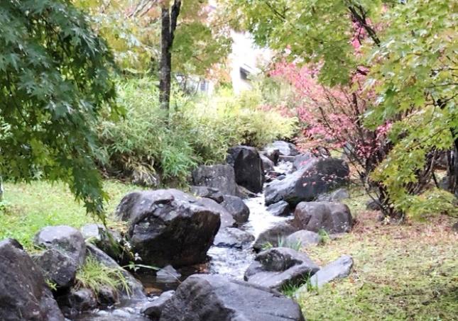 富谷市の自然